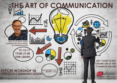 Workshop: The art of communication